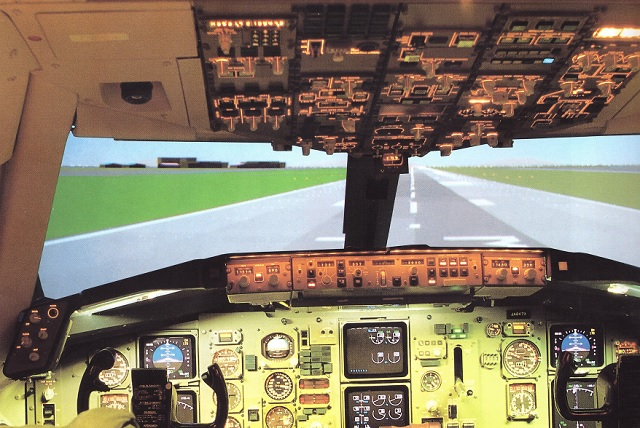симулятор полета скачать - фото 2